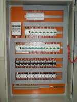 Fotos de Manutençao eletrica e montagem de paineis de comandos ,paineis de bombas em gera 6
