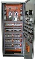 Fotos de Manutençao eletrica e montagem de paineis de comandos ,paineis de bombas em gera 9