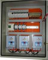 Fotos de Manutençao eletrica e montagem de paineis de comandos ,paineis de bombas em gera 4