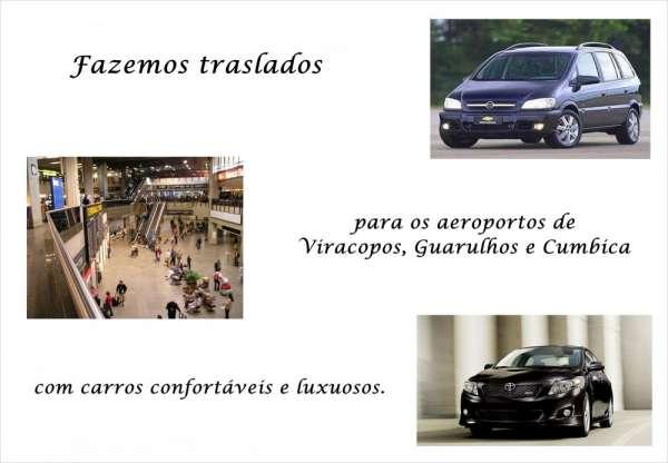 Fotos de Transporte para executivos em campinas e são paulo. 2