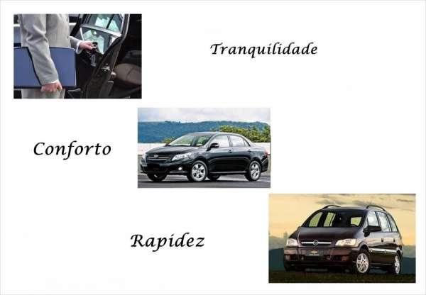 Fotos de Transporte para executivos em campinas e são paulo. 1