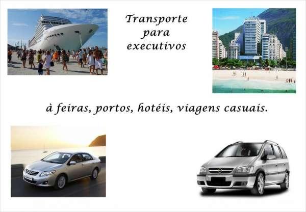 Fotos de Transporte para executivos em campinas e são paulo. 5