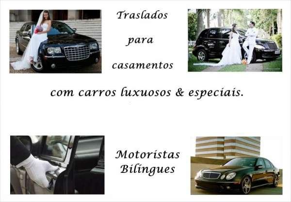 Fotos de Transporte para executivos em campinas e são paulo. 6