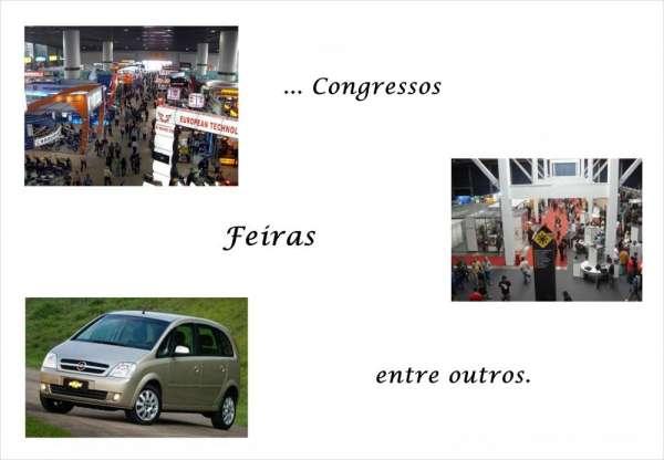 Fotos de Transporte para executivos em campinas e são paulo. 4