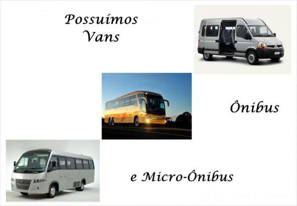 Fotos de Transporte para executivos em campinas e são paulo. 7