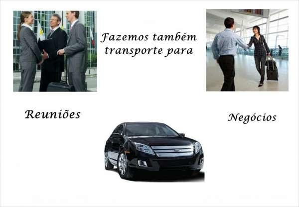 Fotos de Transporte para executivos em campinas e são paulo. 3