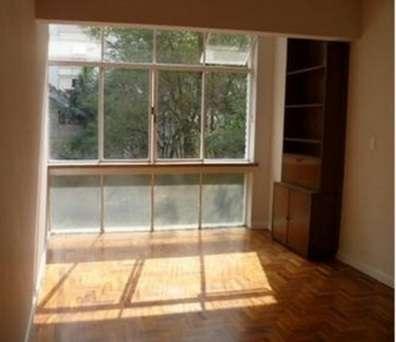 Alugo apartamento em higienópolis ref. 0194