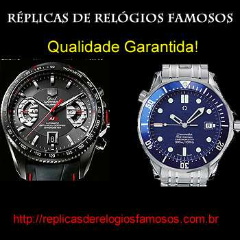 58297a15f47 Réplicas de relógios - as melhores réplicas em São Paulo - Outros ...