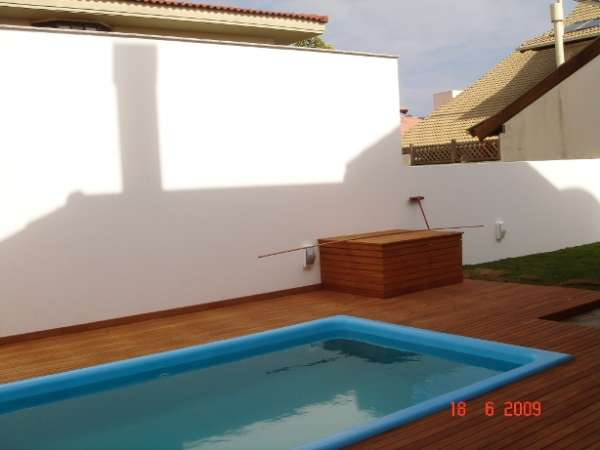 Fotos de 1 quadra praia jureré internacional-florianópolis-luxuosa casa 11