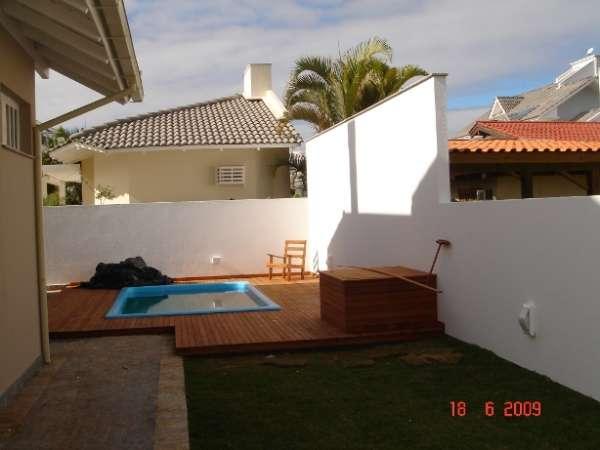 Fotos de 1 quadra praia jureré internacional-florianópolis-luxuosa casa 15