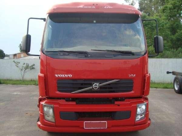 Volvo vm 260 2008 6x2 em promoção,