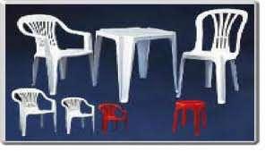 Aluguel de mesas, cadeiras e acessorios zona sul e abcd