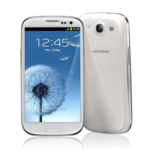 Samsung galaxy siii réplica 2 ships