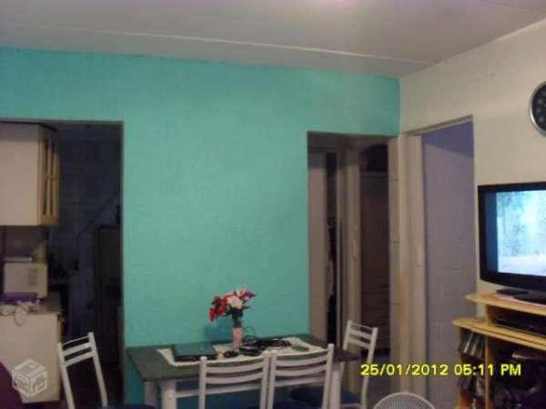 Apartamento cingapura em bom estado prq. edu chaves 40mil