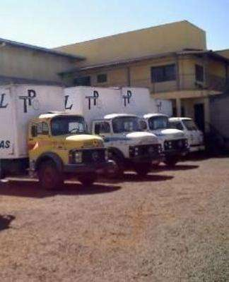 Transporte de mudança em uberlandia