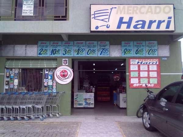 Vende-se mercado em ótima localização em curitiba