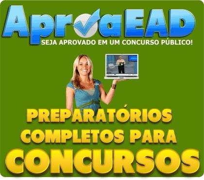 Vídeo aulas para concursos públicos 2013 seja aprovado cursos online