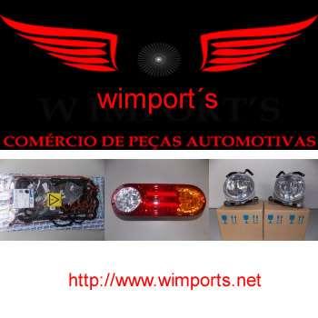 W imports - auto peças especializado em peças para utilitários
