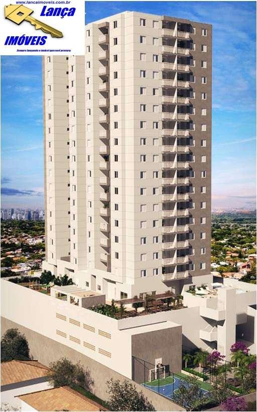 Fotos de Apartamento 2 e 3 dormitórios próximo do metrô 2