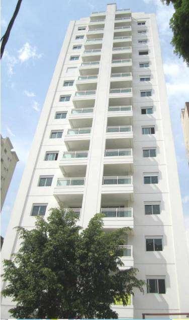 Vende-se apartamento 2 dorms novo na bela vista
