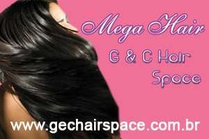 G&c hair space - venda de cabelo humano