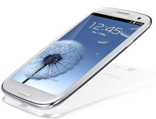 Vendo celular samsung galaxy s3 original novo na caixa