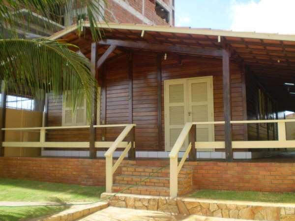 Vende-se casa em cidade verde - natal - brasil