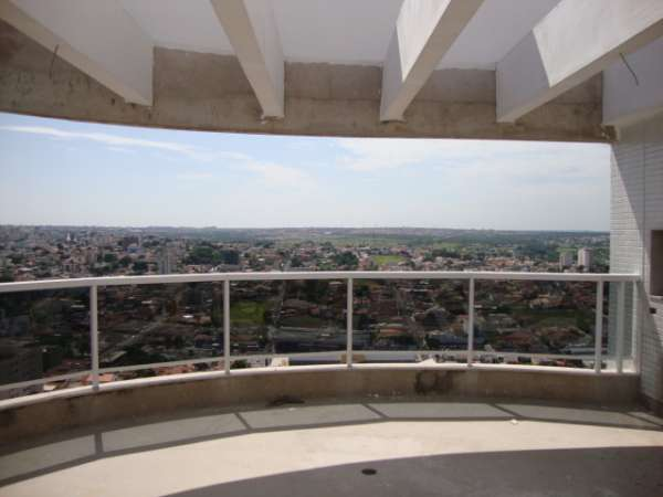 Fotos de Cobertura alto padrão em uberlândia duplex 1
