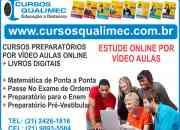 Curso Vídeo Aulas DVDS Mais Apostilas PDF Digitais Ilustradas