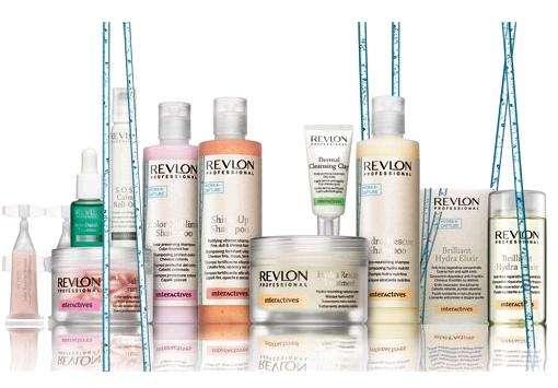 Vendo distribuidora de cosmeticos revlon professional