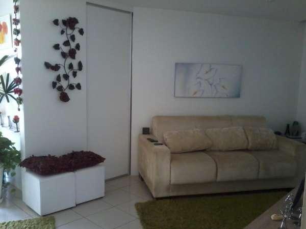 Apartamento novo, pronto para morar