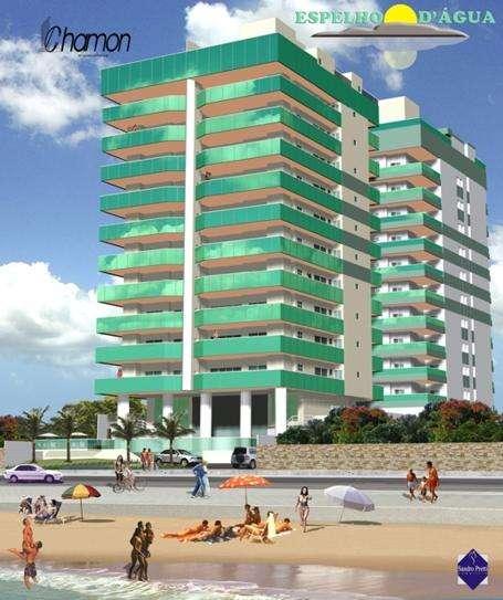 4 quartos a venda na praia da costa -
