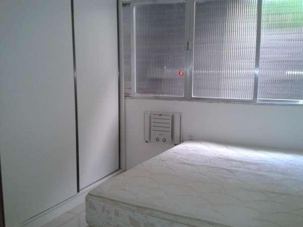 Aluguel de apartamento para temporada em copacabana