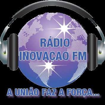 Web radio inova??o fm venham participar da nossa radio ! bem vindos