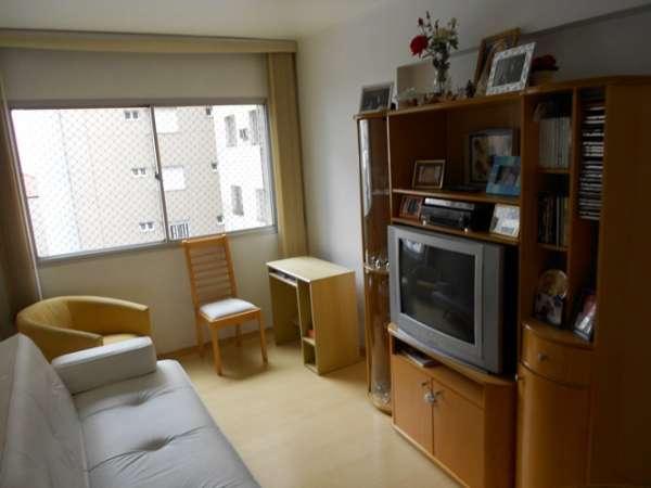 Alugo apartamento em pinheiros ref. 0229