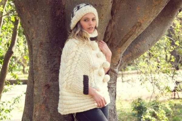 Socio en brasil para comercializar prendas de lana artesanales