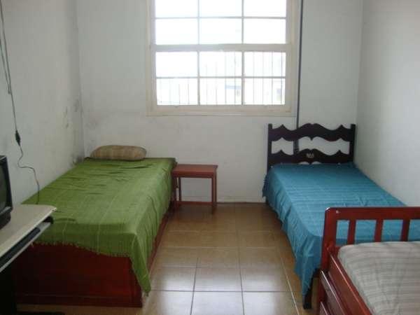 Fotos de Alugo apartamento em santos para temporada 3