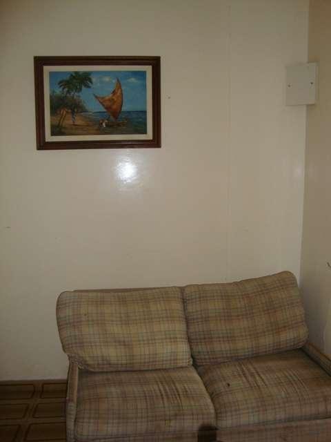 Fotos de Alugo apartamento em santos para temporada 5