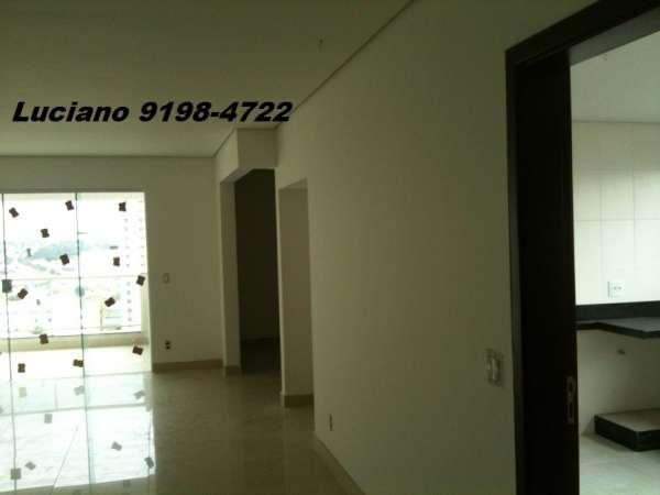 Apartamento com 3 e 4 suites uberlândia