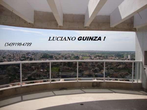 Luciano guinza vende cobertura de alto padrão em uberlândia