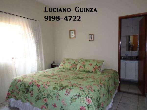 Luciano vende casa cidade jardim em uberlandia