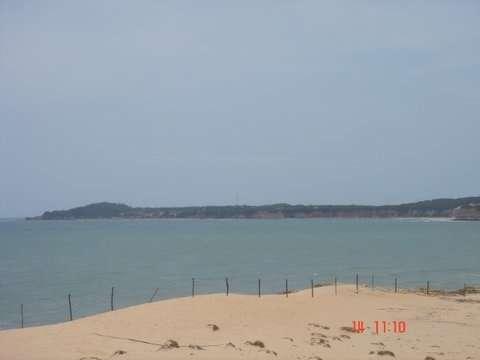 Pipa-cazimbinhias - proyecto hotelero acabado - pipa con unico en frente al mar 50 mts pipa-cazimbinhias - hotel final do projeto - único em pipa com terreno frente com vista para o mar de 50 mts,