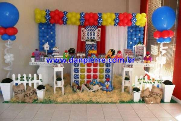 Fotos de Decoração para festas e eventos em curitiba 1