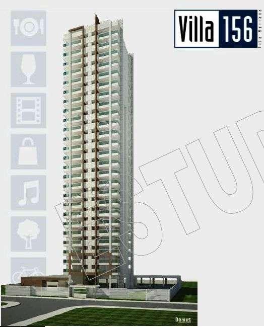 Villa 156 vila mariana - apartamentos a venda