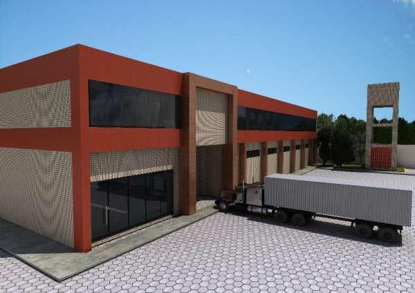 Fábrica e confecção de produtos têxtil contrata 3.070,00/mes