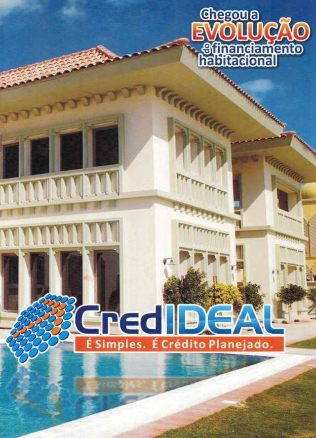 Credideal - a evolução do financiamento habitacional (crédito imobiliário planejado)