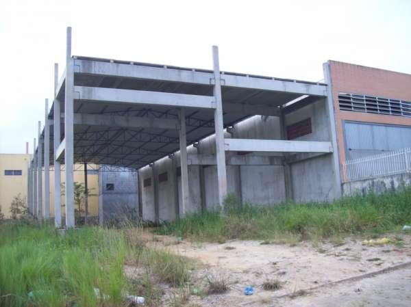 Galpão industrial avenida das torres são josé sc.