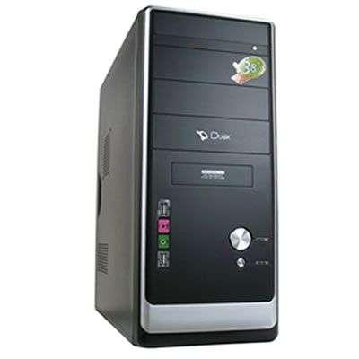 Computador gamer intel core i7 3770 1155