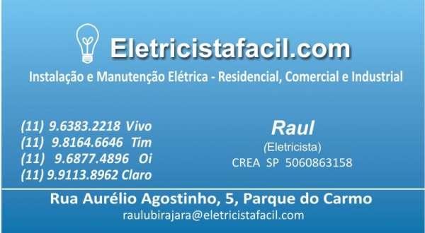 Eletricista fácil - instalações e consertos elétricos