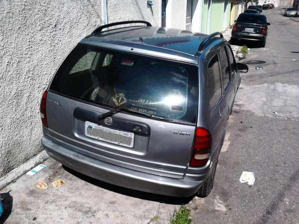 Corsa wagon 1.6 8v 1998 ve/dh/trava/gnv